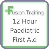 12 Hour Paediatric First Aid Course