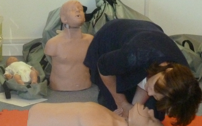 About fusion training, fusion training courses, fusion training, St Albans, Hertfordshire, Sam Keates, Prickle, first aid courses, first aid training, first response, first aid at work