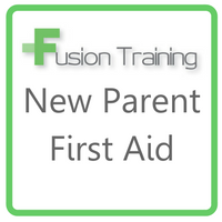 New Parent First Aid Course